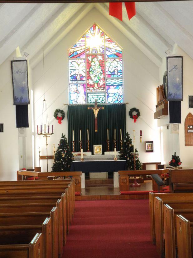 Christmas Sermon-2011