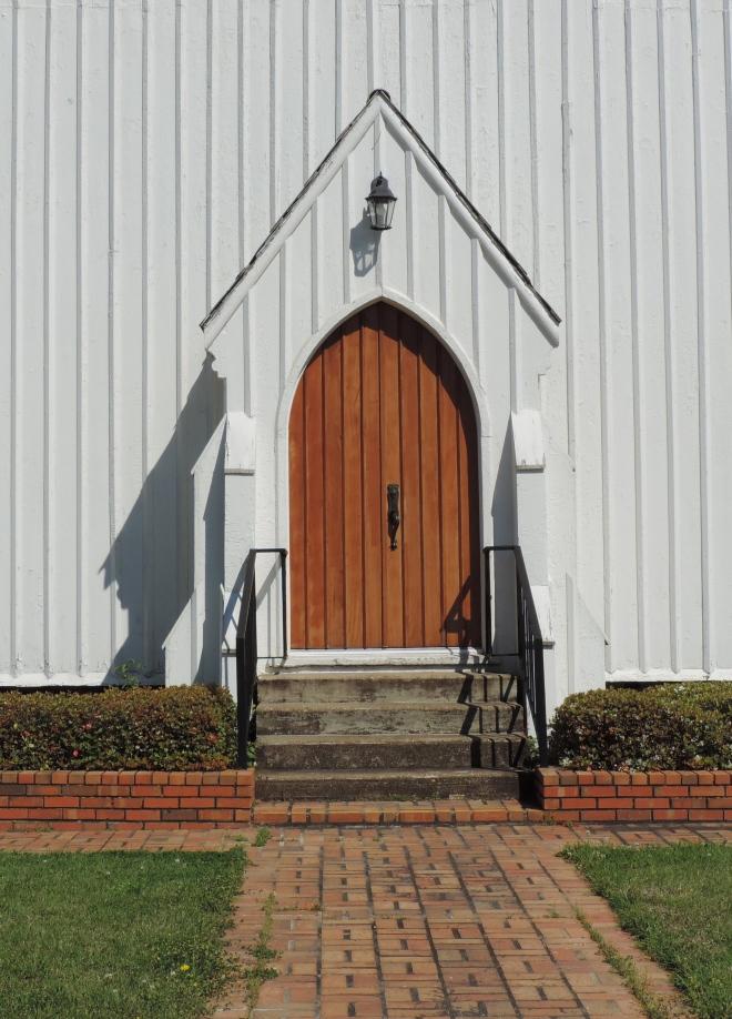 St Paul's, Lowndesboro