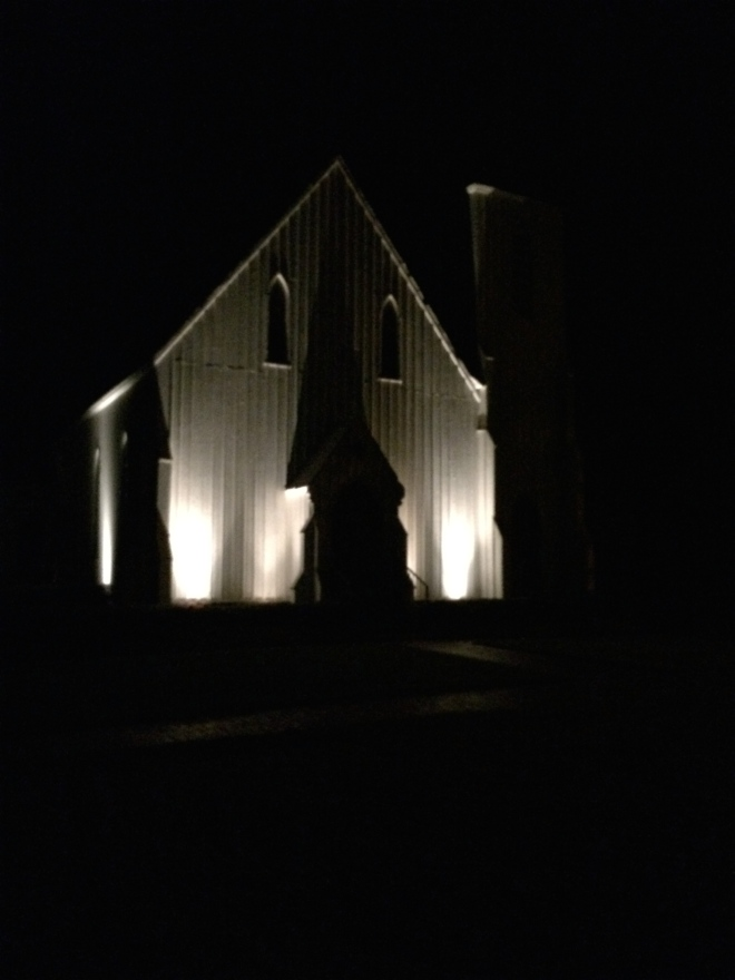 St. Paul's, Lowndesboro